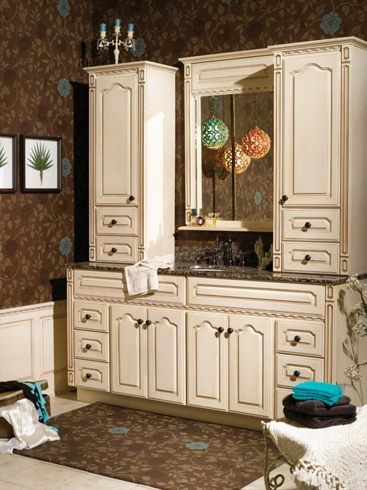 bath vanities bordeaux bertch cabinets