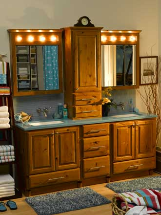 Comfortable Kitchen Bath And Beyond Tampa Small Choice Bathroom Shop Uk Clean Fitted Bathroom Companies Bathroom Tile Floors Patterns Young Big Bathroom Mirrors Uk WhiteBathroom Mirror Frame Kit Canada Bath Vanities   Quebec   Bertch Cabinets