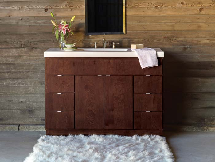 Great Kitchen Bath And Beyond Tampa Big Choice Bathroom Shop Uk Rectangular Fitted Bathroom Companies Bathroom Tile Floors Patterns Old Big Bathroom Mirrors Uk GrayBathroom Mirror Frame Kit Canada Bath Vanities   Riverside   Bertch Cabinets