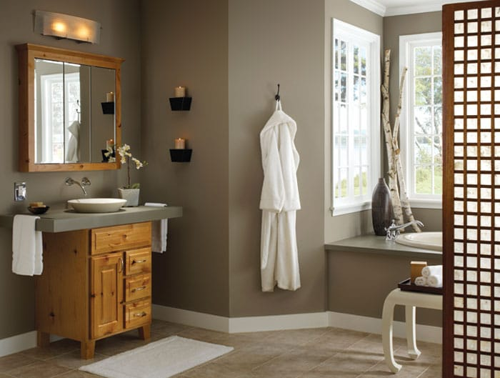 Awesome Kitchen Bath And Beyond Tampa Small Choice Bathroom Shop Uk Solid Fitted Bathroom Companies Bathroom Tile Floors Patterns Young Big Bathroom Mirrors Uk DarkBathroom Mirror Frame Kit Canada Bath Vanities   Zurich   Bertch Cabinets