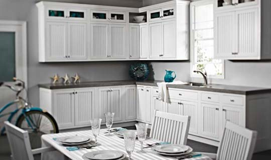 Semi Custom Kitchen Cabinets Legacy Cabinets Bertch Cabinets
