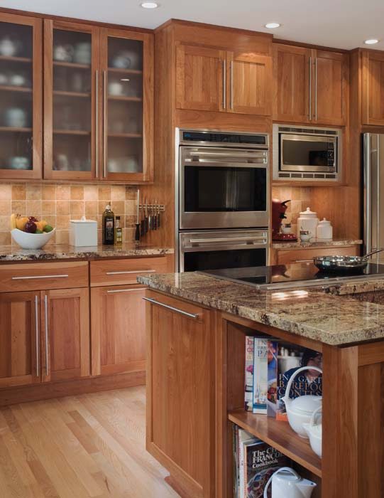 Bertch cabinets for Bertch kitchen cabinets