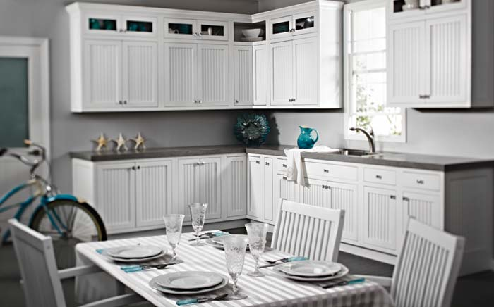 custom semi custom cabinets remington inset bertch cabinets. Black Bedroom Furniture Sets. Home Design Ideas