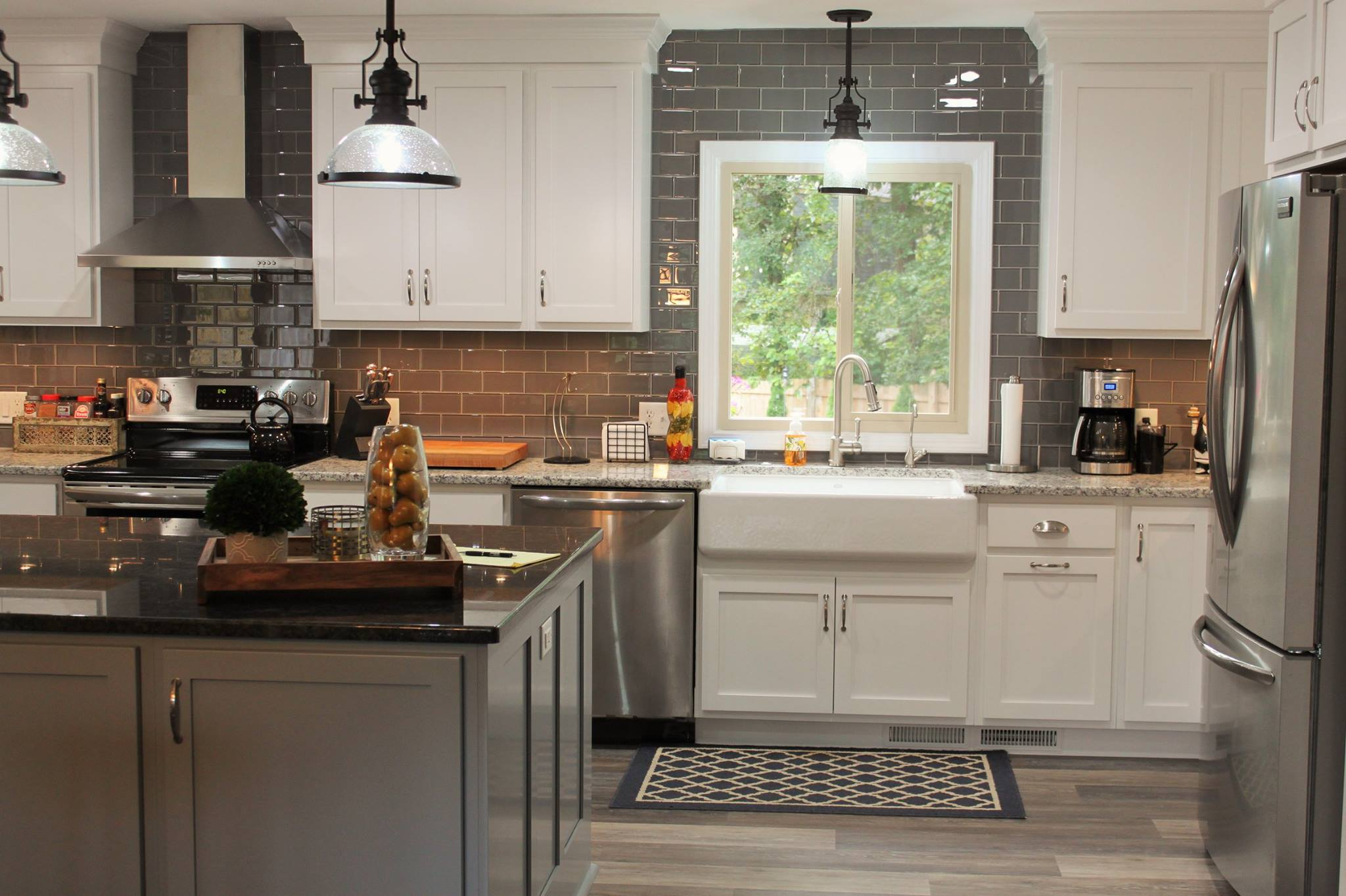 Finding the Perfect Farmhouse Sink for Your Kitchen