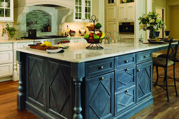 Bertch Kitchens