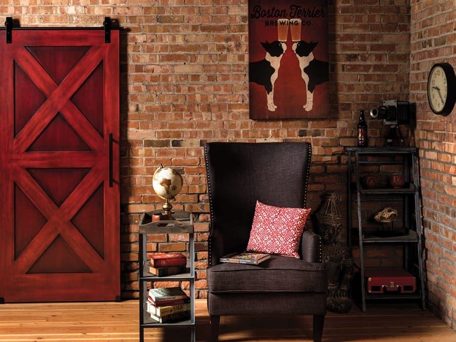 Vanity Tops; Interior Doors