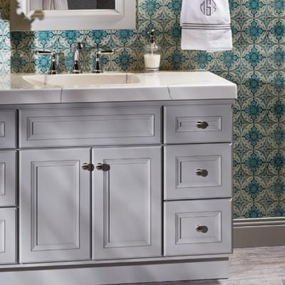 Bathroom Cabinets Vanity Tops Shower Surrounds Bertch Cabinet Manufacturing