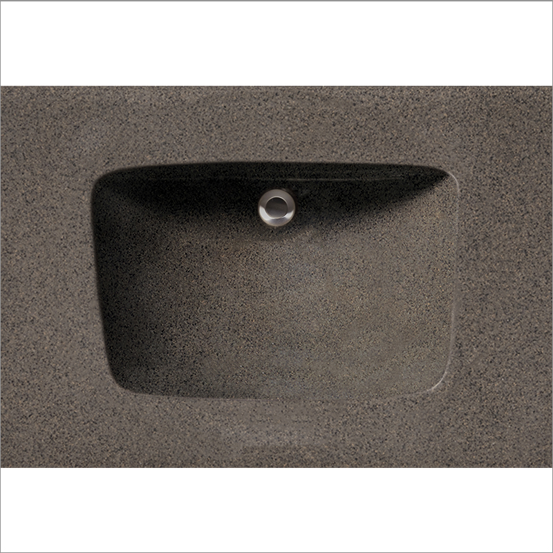 Rectangle Bowl - Non Recessed