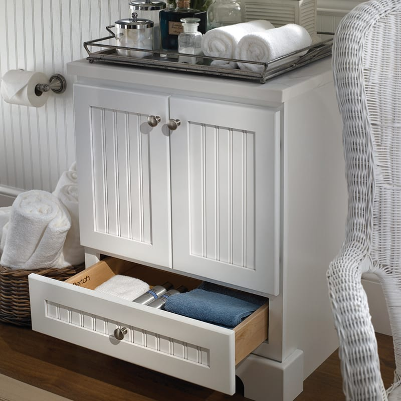 Bathroom Storage Apothecary Base Sink Reverse Cabinet