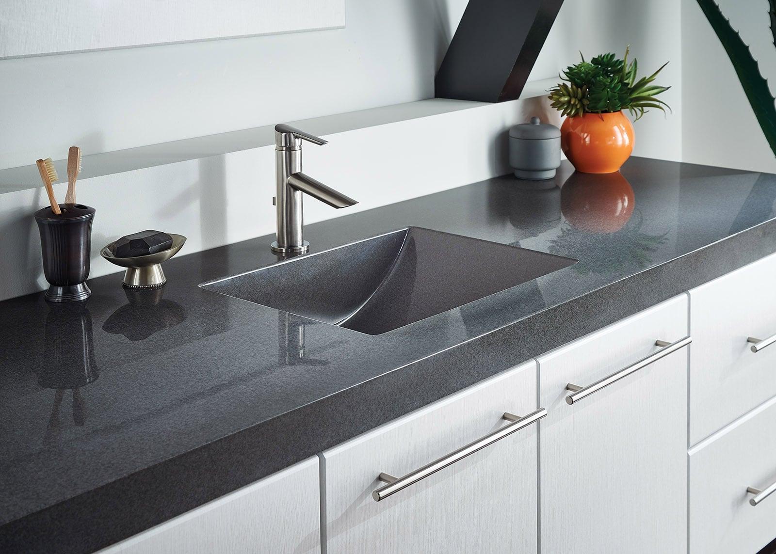 Vanity Tops For Your Bathroom Remodel