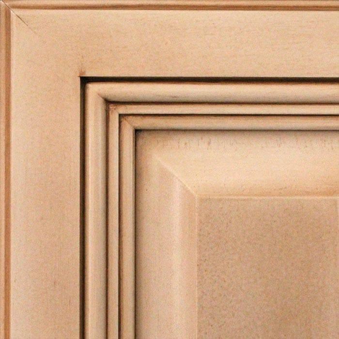 . Glaze   Bertch Cabinet Manfacturing