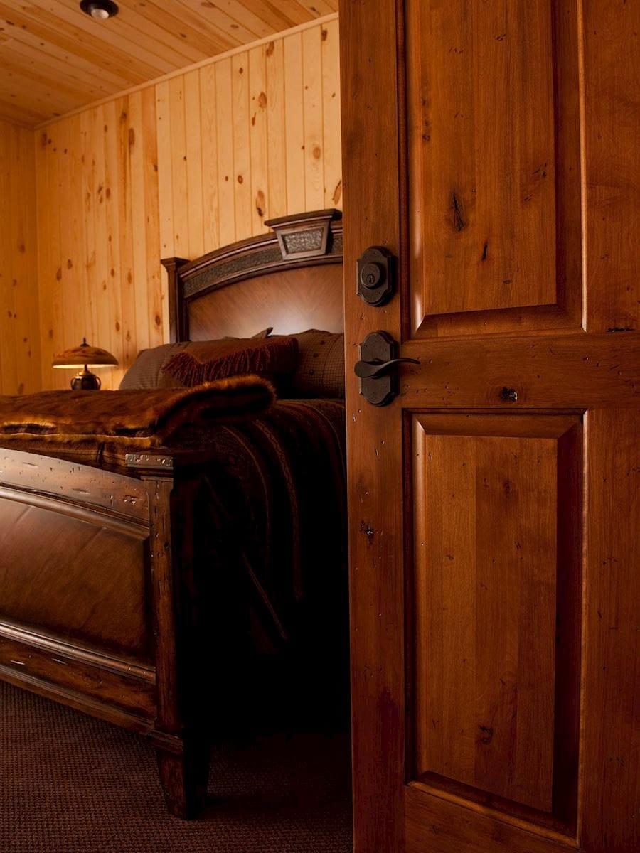 Traditional Series Timbergate Interior Doors Bertch