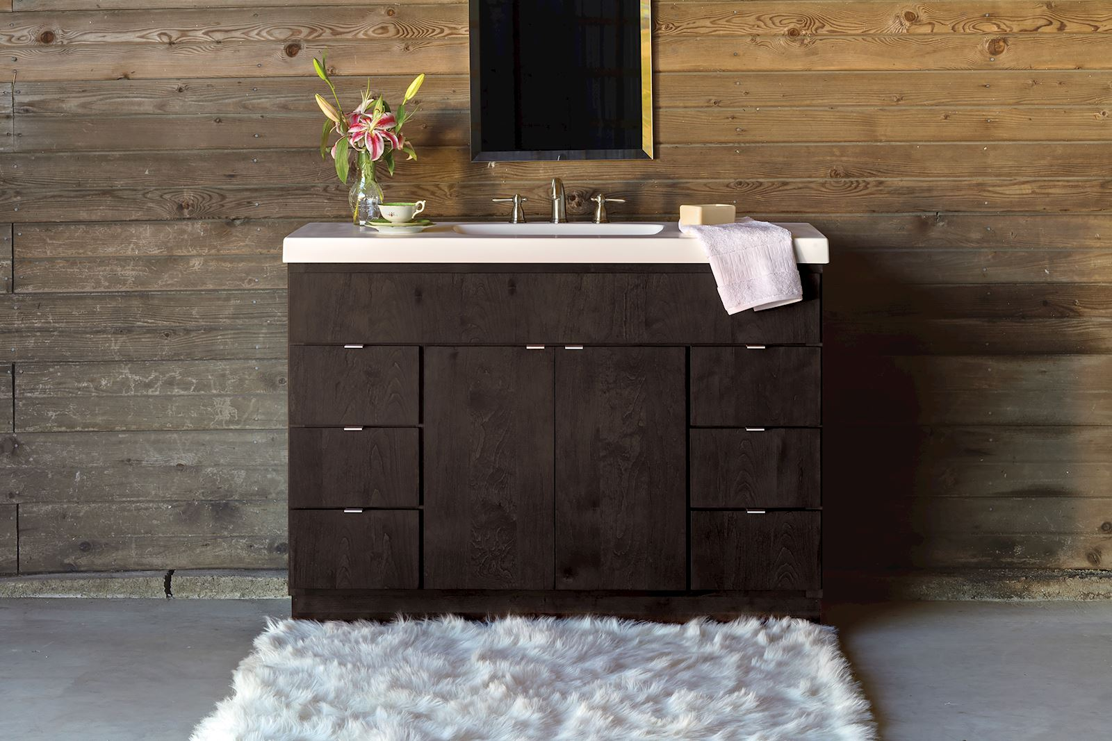 Ultimate Guide To Bathroom Remodels Bertch Cabinet Manufacturing
