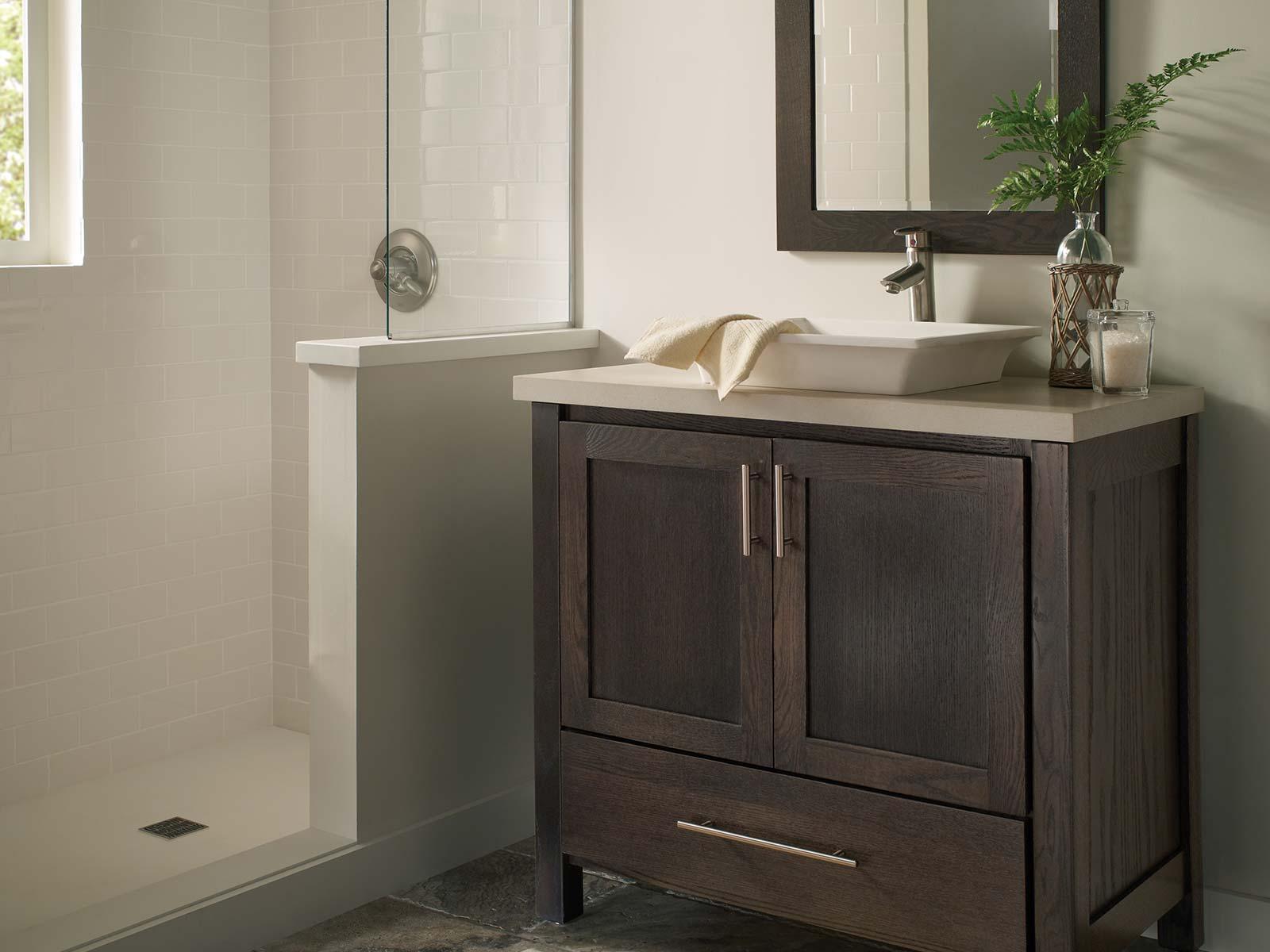 Interlude Bath Vanity Bertch Vanity Manufacturing