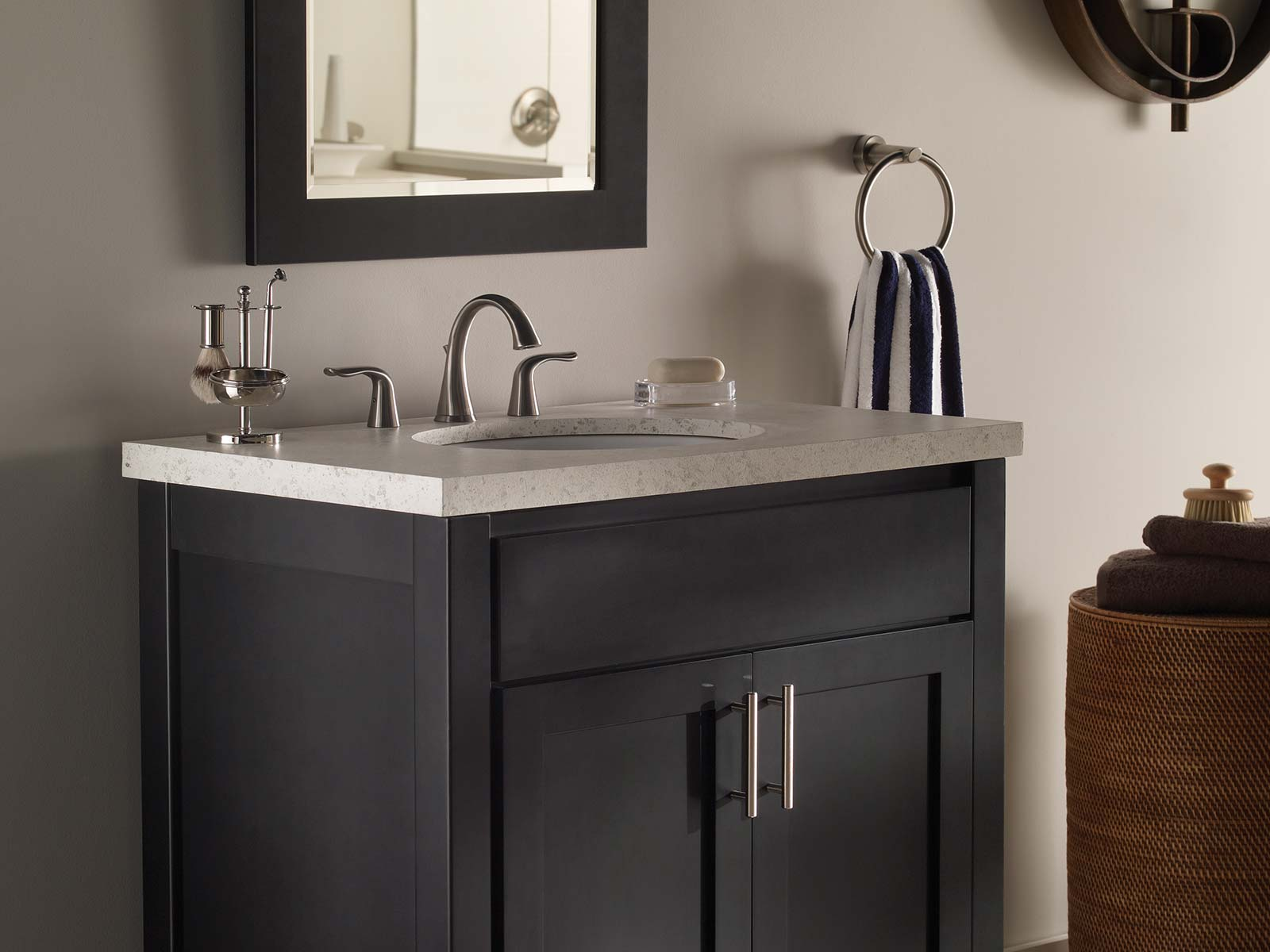 Bath Vanities and Bath Cabinetry - Bertch Cabinet Manufacturing