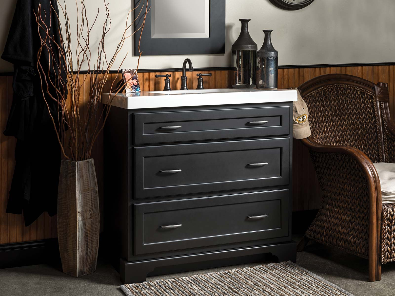 Bathroom Vanity And Cabinet Styles Bertch Cabinet Manufacturing