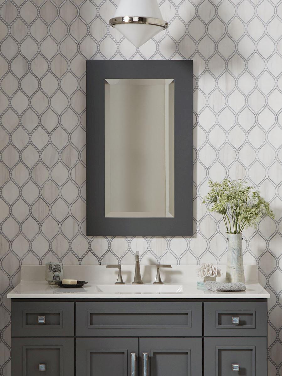 Portland Vanity Style Classic Series Bertch Cabinets