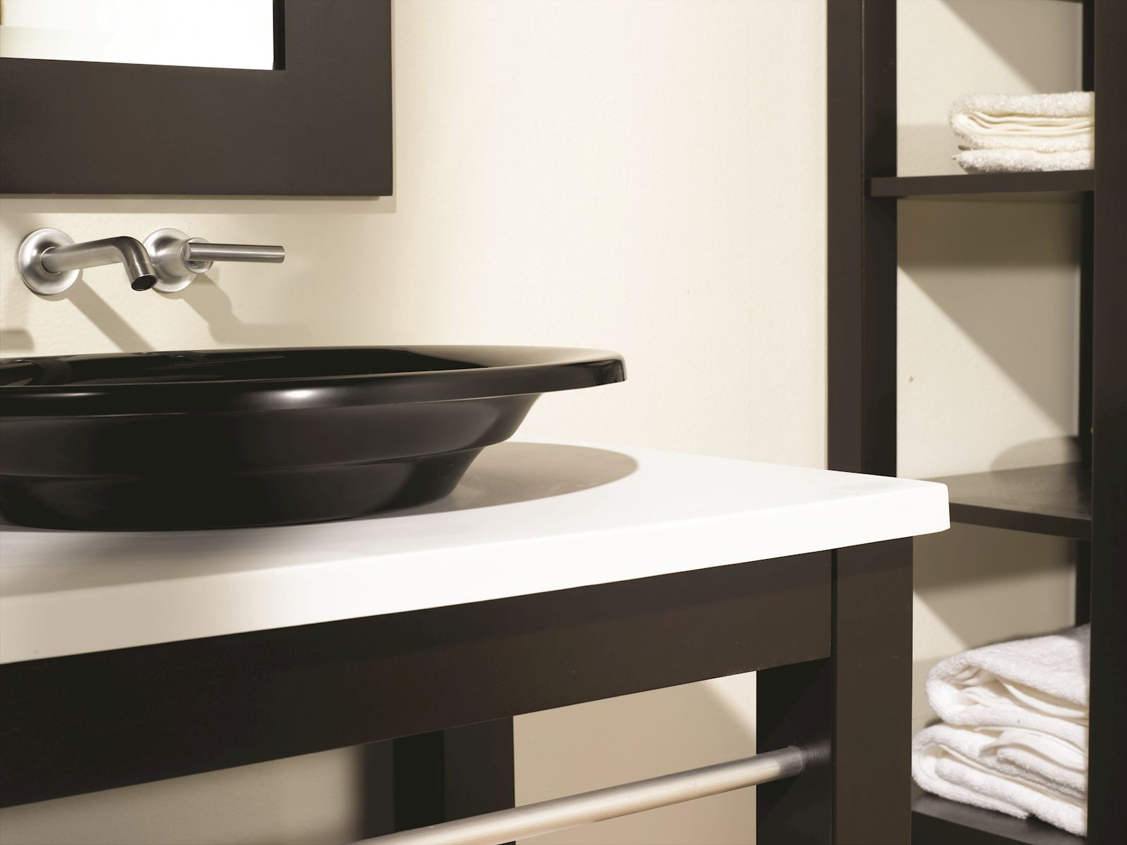 Bathroom Vanity and Sink Styles