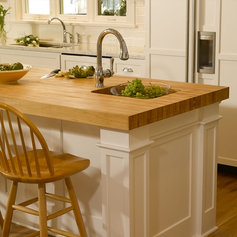 Butcher Block Tops