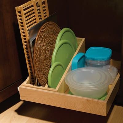 Tray Divider Drawer Insert