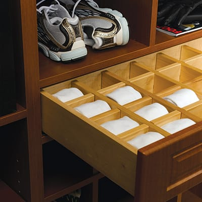 Drawer Organizers Socks