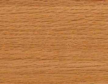 Wood Characteristics Bertch Cabinet
